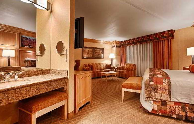Best Western Premier Grand Canyon Squire Inn - Room - 65