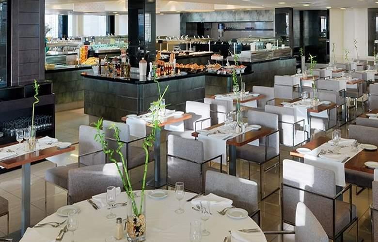 H10 Gran Tinerfe (Sólo Adultos) - Restaurant - 11