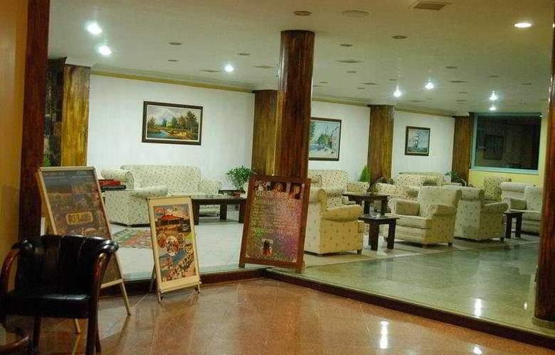 Royal Panacea Hotel - General - 2