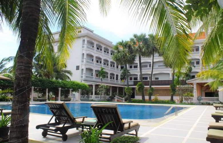 Ree Hotel - Hotel - 0