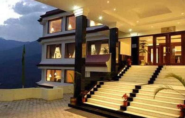 Royal Plaza - Hotel - 0