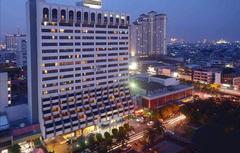 Jayakarta Tower - Hotel - 5