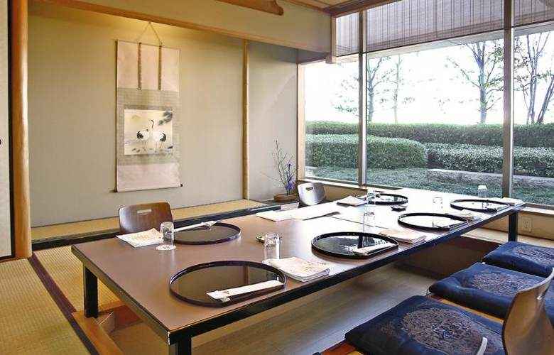 Rihga Royal Hotel Hiroshima - Hotel - 7