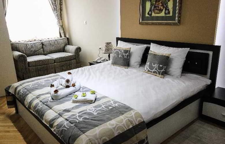 Hotel Villa Ragusa - Room - 9