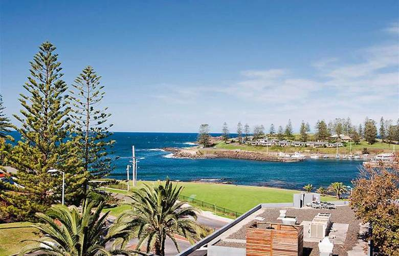 The Sebel Harbourside Kiama - Hotel - 15