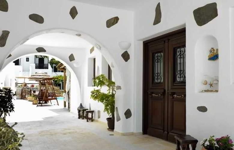 Anemomilos - Hotel - 1