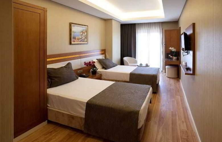 Sorriso Hotel - Room - 8