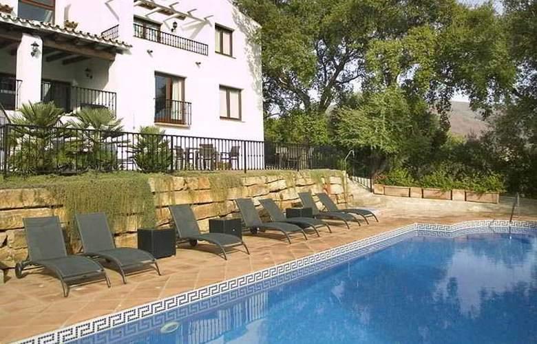 Hermitage de Casares - Pool - 3