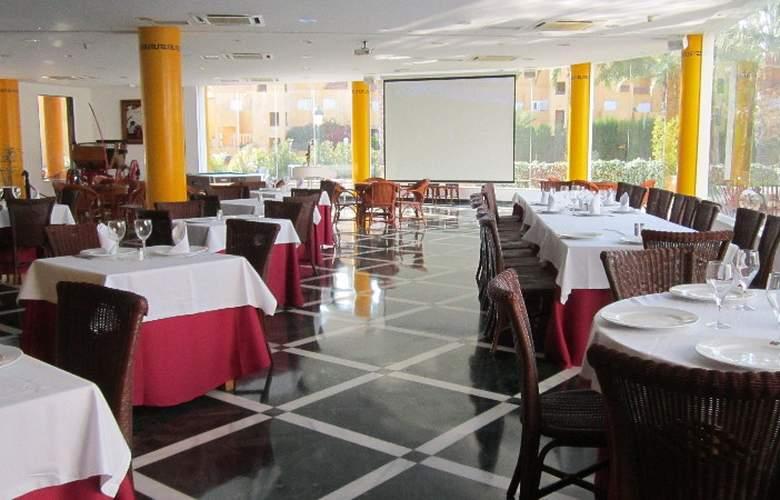 Mexico - Restaurant - 6