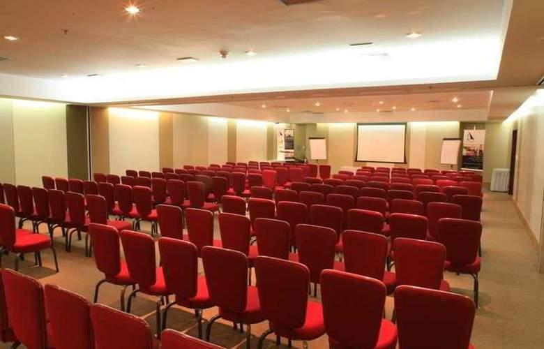 Luzeiros - Conference - 8