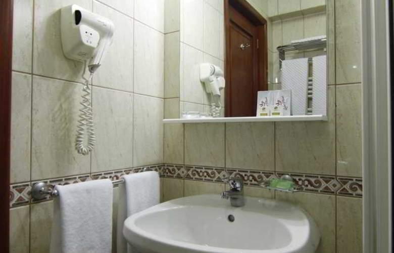 Parc Sibiu - Room - 15