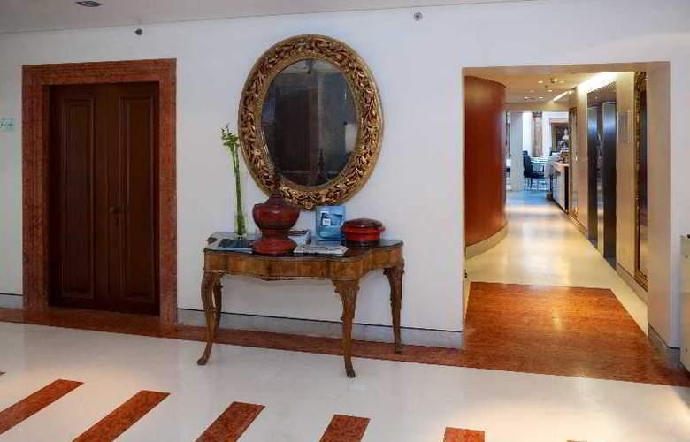 Ca' Nigra Lagoon Resort - Hotel - 7