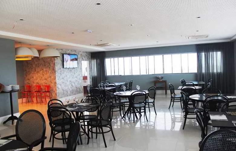 Mais Hotel - Restaurant - 3