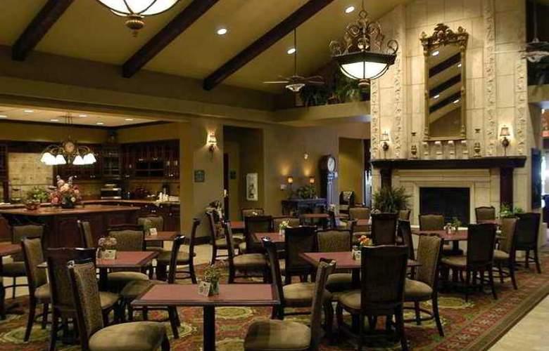 Hampton Inn & Suites Mahwah - Hotel - 5