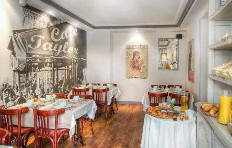Taylor - Restaurant - 6