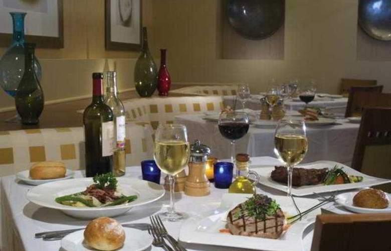 Renaissance Chicago O'hare Suites - Restaurant - 7