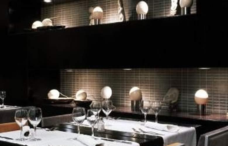 AC Arezzo - Restaurant - 4