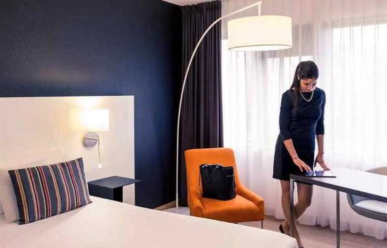 Mercure Utrecht Nieuwegein - Hotel - 3