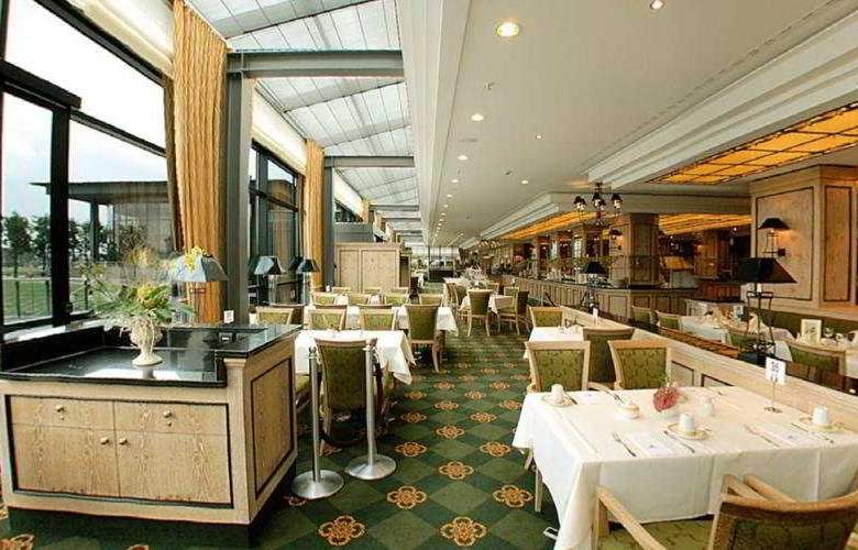 Maritim Dresden - Restaurant - 5