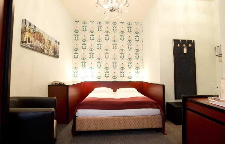 Fuerst Metternich - Room - 8