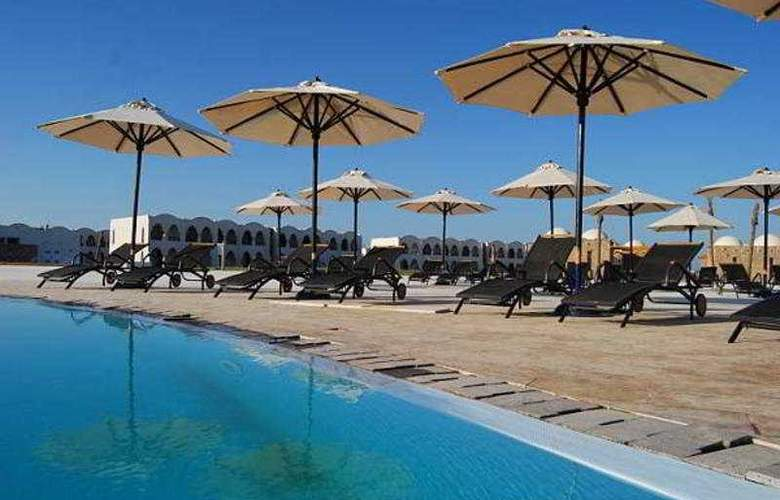 Vime Gorgonia Beach - Pool - 7