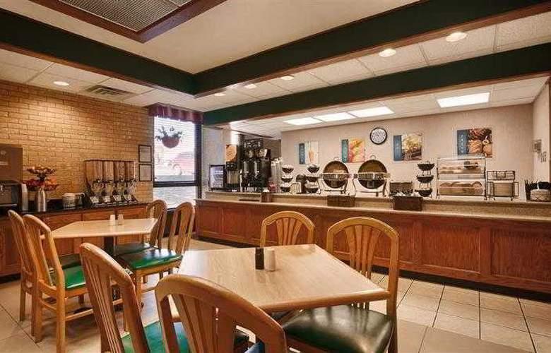 Best Western Posada Ana Inn - Medical Center - Hotel - 19