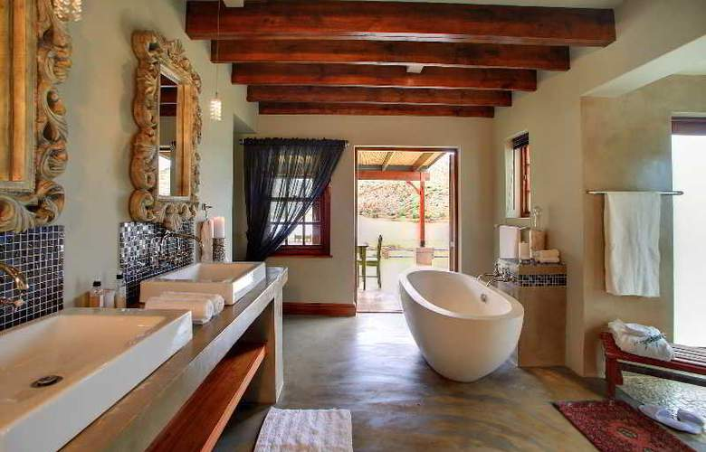Madi Madi Karoo Safari Lodge - Room - 9