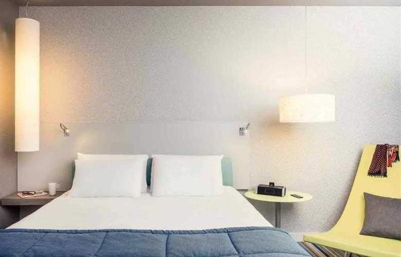 Mercure Fontenay sous Bois - Hotel - 12