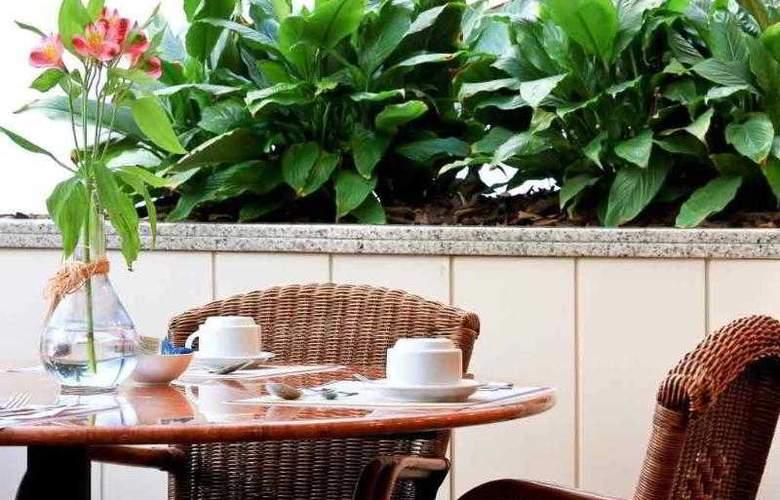 Mercure Curitiba Batel - Hotel - 50