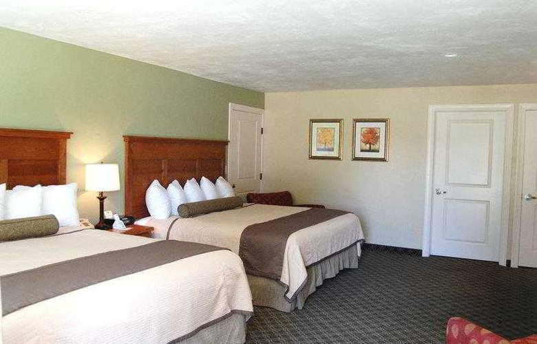 Best Western Driftwood Inn - Hotel - 11