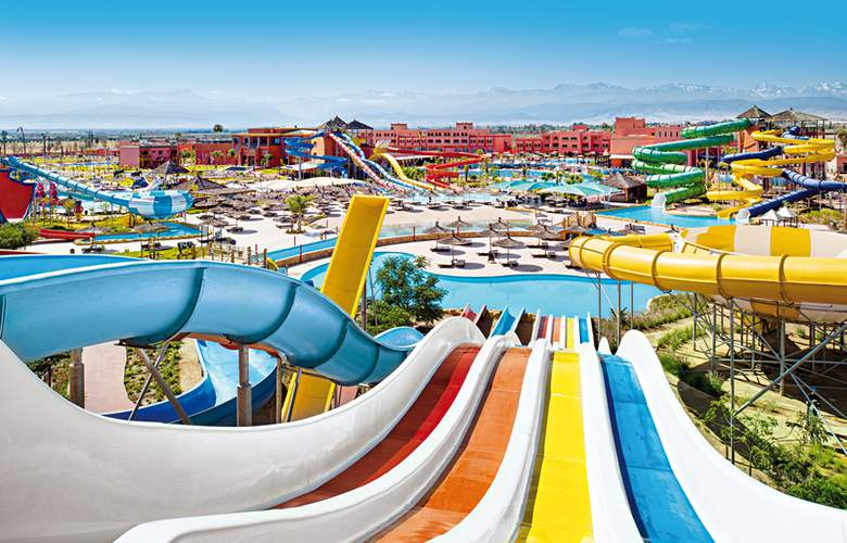 Labranda Aqua Fun - Hotel - 0
