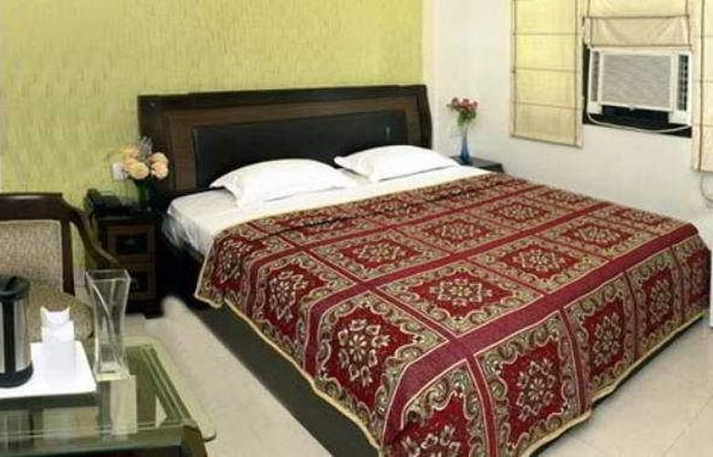 Shimla Heritage - Room - 2