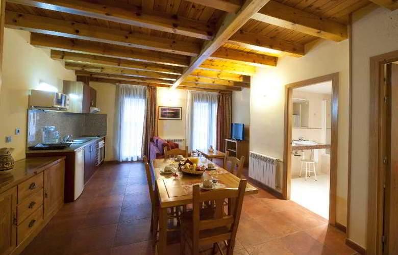 Apartamentos Sant Moritz - Room - 37
