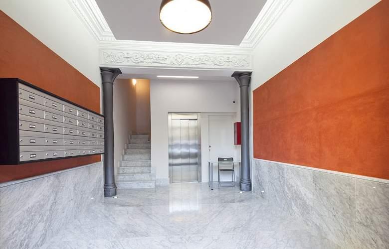 Arago 312 Apartments - Hotel - 8