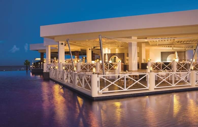 Secrets Silversands Riviera Cancun  - Restaurant - 17