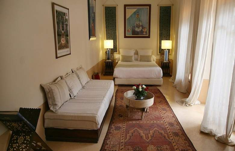 Dar Lalla Fdila - Room - 2