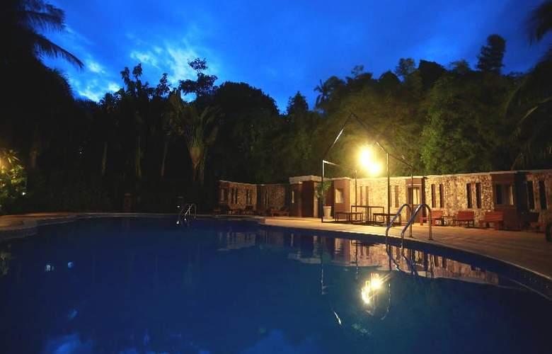 Samui Garden Home - Pool - 23