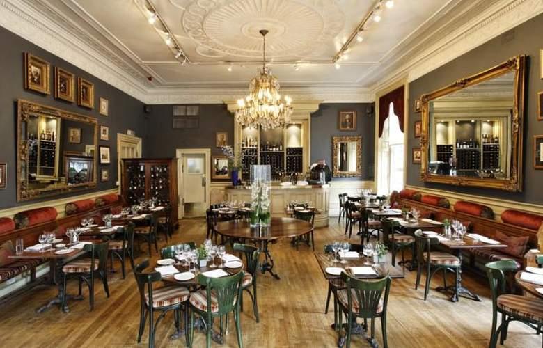 The Gore - Restaurant - 9