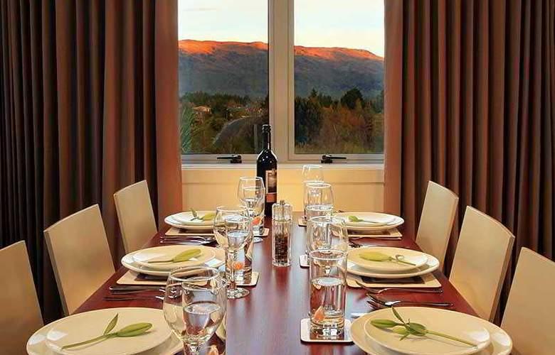 Wanaka Edge Apartments - Restaurant - 3