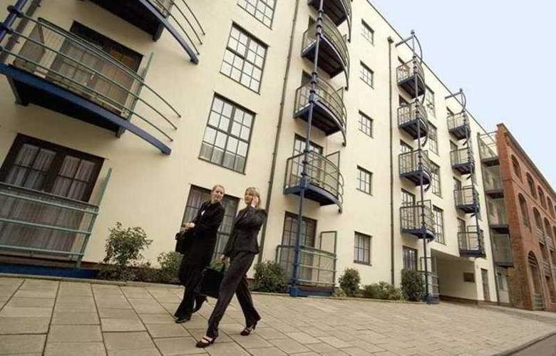 Premier Apartments Bristol - General - 1