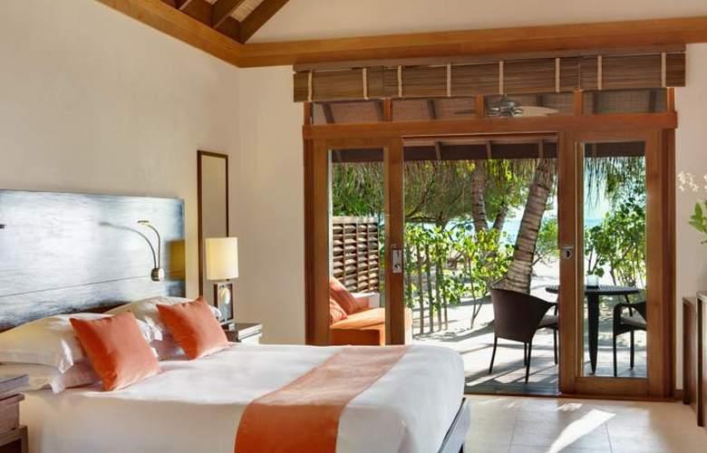 Lux South Ari Atoll - Room - 11