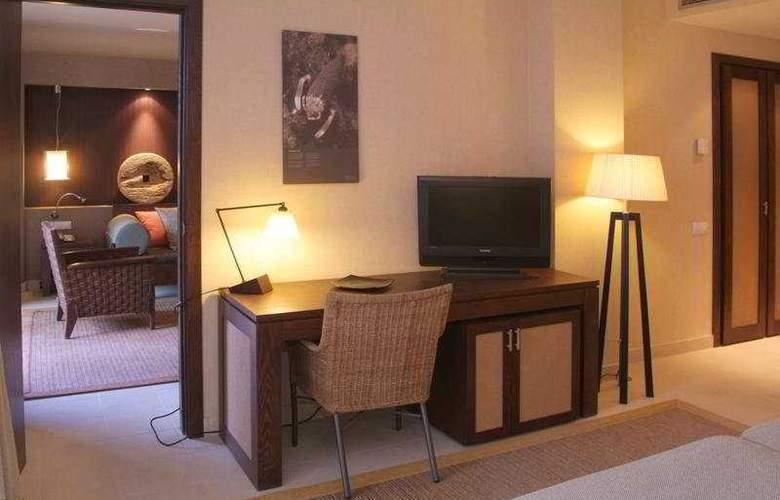 Sandos San Blas Nature Resort & Golf - Room - 3