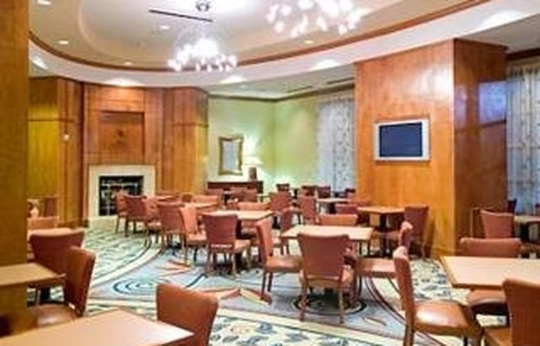 Springhill Suites Atlanta Buckhead - General - 3