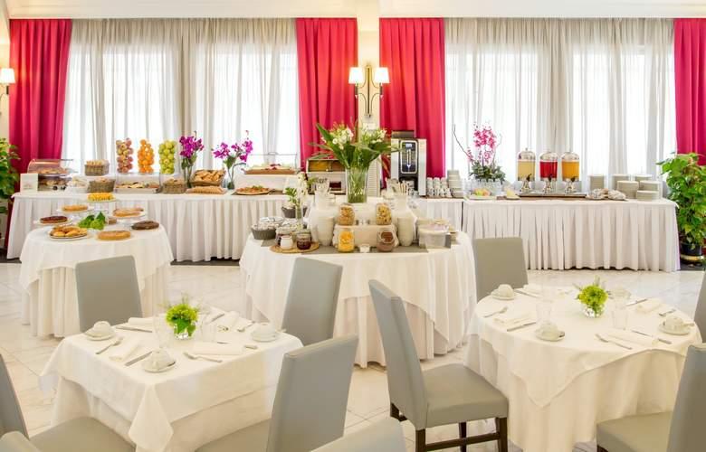 Cristoforo Colombo - Restaurant - 6