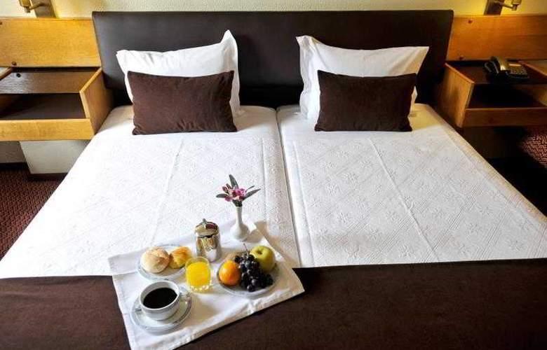 Best Western Inca - Hotel - 44