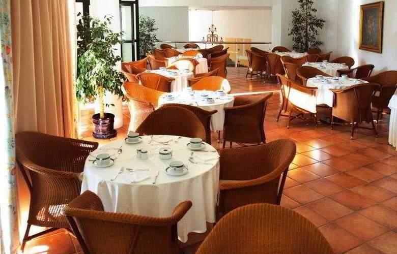 Barceló Jeréz Montecastillo & Convention Center - Restaurant - 5