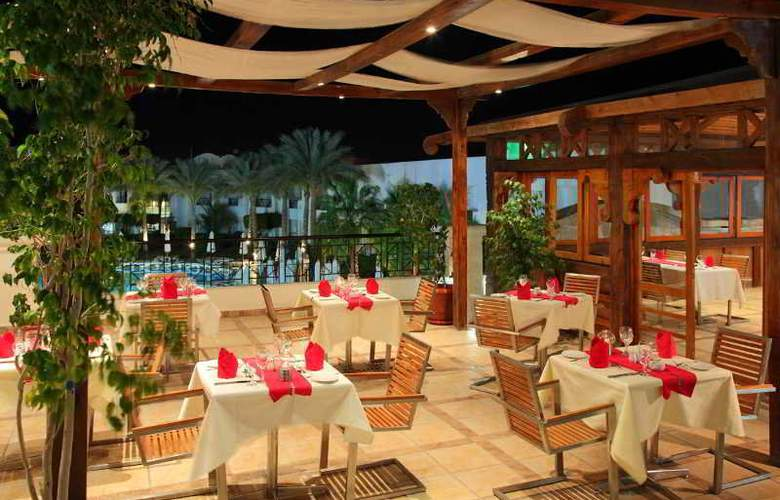 Xperience St. Georges Homestay - Restaurant - 13