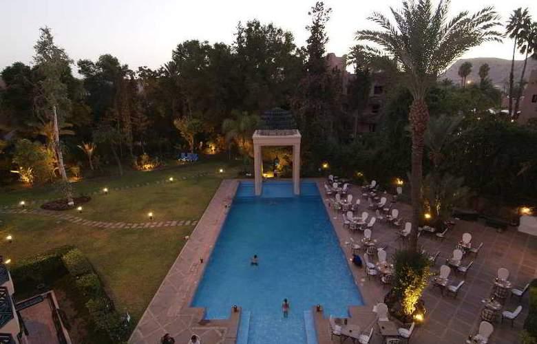 Marrakech Le Tichka - Pool - 10