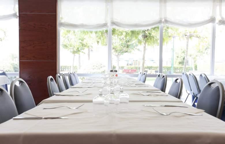 Prestige Goya Park - Restaurant - 18