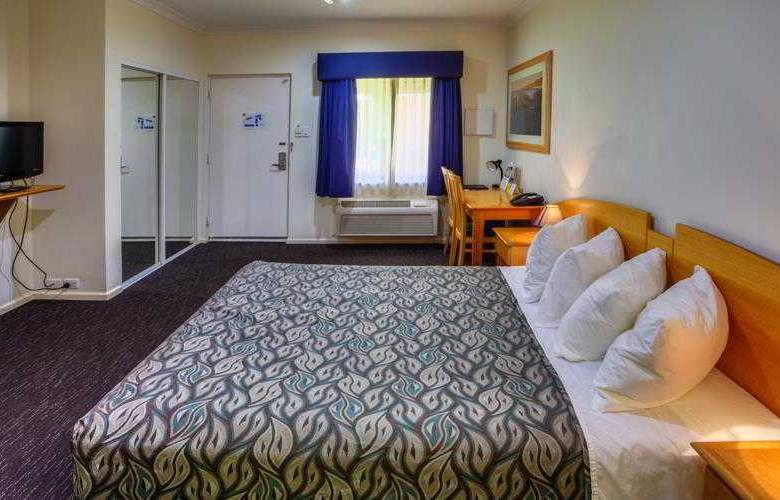 BEST WESTERN Karratha Central Apartments - Hotel - 29